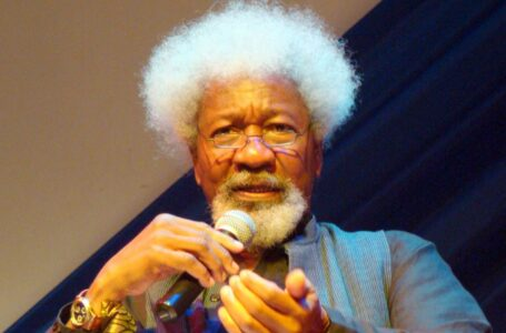 Soldiers Opened Fire On Unarmed Demonstrators, Killing, Wounding Many, The Government Should Stop The Denials; By Wole Soyinka