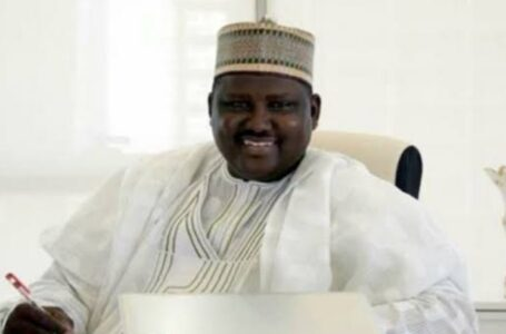One Of Abdulrasheed Maina's Lawyers Applies To Withdraw From The Criminal Case With Immediate Effect, For Lack Of Payment Of His Legal Fees