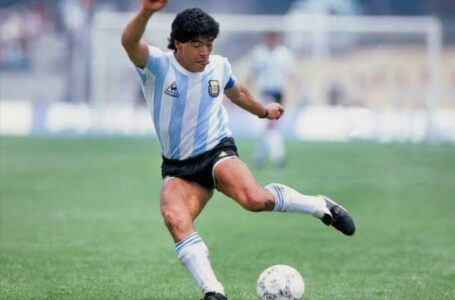 BREAKING: Global Football Legend, Diego Maradona, Dies Mysteriously After Suffering From A Cardiorespiratory Arrest