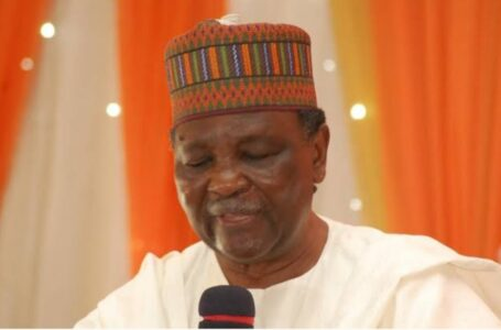 Former Military Head Of State, Yakubu Gowon, Blows Hot In Anger, Says The British Lawmaker Was Sponsored To Lie Against Him That He Stole Half Of The CBN