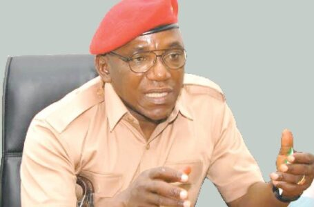 Former Minister Of Sports, Solomon Dalung, Betrays Buhari, Declares That This Is The Worst Nigeria Has Ever Been, Says He Is Not Afraid Of Anybody In APC