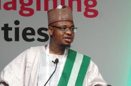 Minister Of Communications Announces The Launch Of 5G Network In Nigeria, After Secret Trials In Abuja, Kano, Lagos, Ibadan, 3 Others