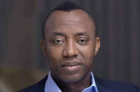 Omoyele Sowore Has The Right To Constantly Protest Peacefully Against President Buhari's Government; By Stanley Imhanruor