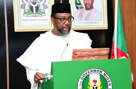 Niger State Governor Refuses To Keep Shut, Says President Muhammadu Buhari's FG Has Refused To Help In Rescuing The Abducted Kagara Students