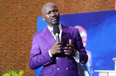 CAC Receives Petition To Shut Down All Omega Fire Ministry Churches In Nigeria, And Remove Apostle Johnson Suleman As Trustee