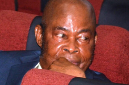 BREAKING: Supreme Court Justice, Sylvester Nwali Ngwuta, Dies Mysteriously In His Sleep, A Few Weeks To His Official Retirement
