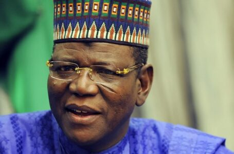 Sule Lamido Says There Is More Hate In The North And South, And Between Christians And Muslims, Under President Buhari's APC Government