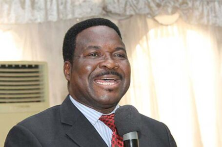 Mike Ozekhome Declares That We Do Not Need Another National Dialogue, Says All The Solutions To The Problems In Nigeria Are In The 2014 National Conference Which Has Never Been Touched By The President Buhari Government