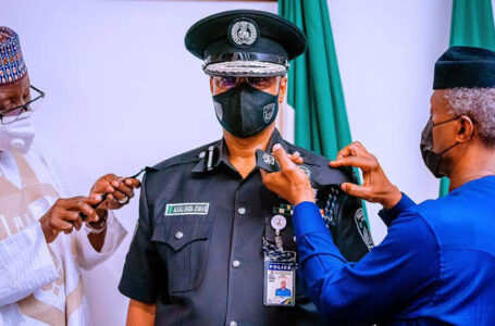 New Acting IGP Baba Begins To Fail, As Suspected Killer Fulani Herdsmen Attack Community In Benue State, Successfully Kill 7 Family Members, Badly Injure 5, With 3 In Very Critical Condition