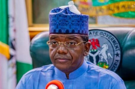 TROUBLE!!! PDP Insists That The Governor Of Zamfara State, Bello Matawalle, Must Resign For Defecting To APC, And His Deputy, Mahdi Aliyu Gusau, Must Take Over As Governor Of The State, For Refusing To Defect And Remaining In The PDP