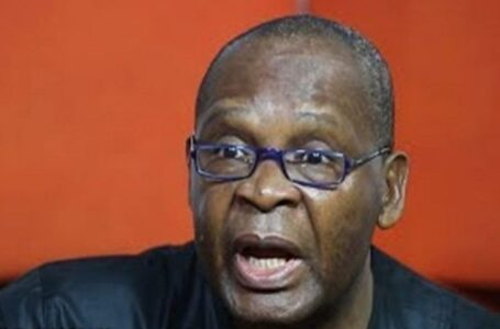Joe Igbokwe Explodes In Anger, May Defect To PDP Any Moment From Now, Complains That Despite All His Push For APC, He Has Not Been Granted A Phone Call, Talk Less Of A One-On-One Meeting With President Buhari, Compared To A Political Charlatan Like Femi Fani-Kayode