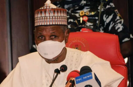 Katsina State Governor, Aminu Masari, Declares That Lagos State Will Be A Very Poor State Without The Population, Support, And Demand From The North, Boasts That Rivers State Is Nothing Without The Northern Region, And Can Never Stand On Its Own Economically