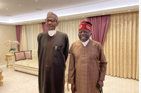 2023 Presidential Hopeful, Bola Tinubu, Accused Of Plotting To Rule Nigeria From His Comfort Zone In London, To Do Even Worse Than President Buhari