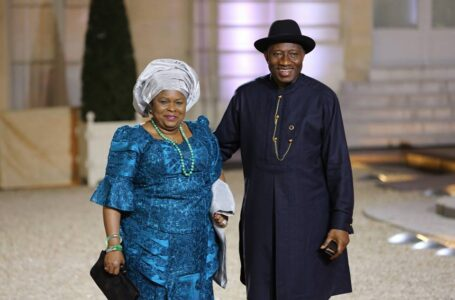 House Of Representatives Member Declares That Nigeria Could Have A Female President In 2023, Patience Jonathan May Be Top On The List